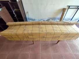 Tirai Bambu JUMBO