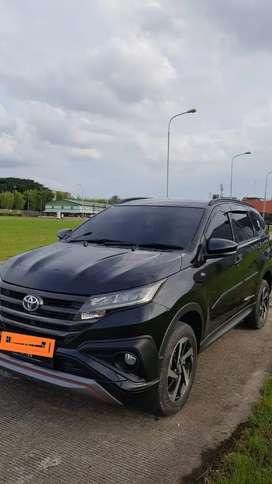 Dijual Toyota Rush TRD Sportivo 2020 Matic