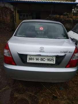 Tata Indigo 2007 LPG 89000 Km Driven