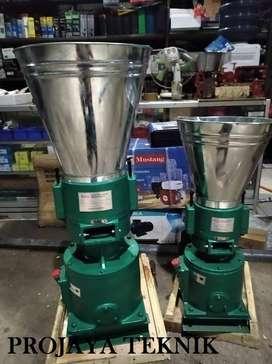 MESIN PELET 250 KAPASITAS SAMPAI 400KG/JAM TANPA ENGINE MURAH