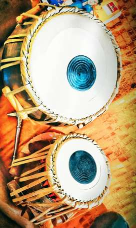 Tabla Classes are available
