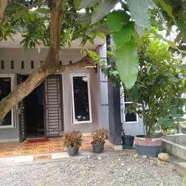 Dijual Rumah daerah Sumatera Utara Rp. 300.000.000