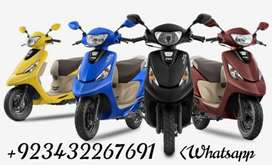 Ladies and gents scootey automatically 60cc 49cc electric fuel 2020