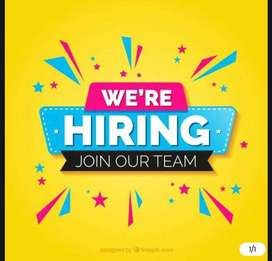 Female Junior teacher required for well know School