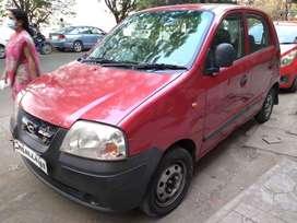 Hyundai Santro AT, 2006, Petrol
