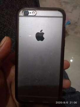 I phone 6,