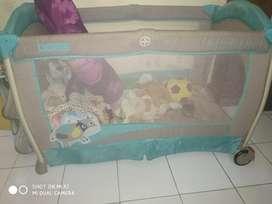Baby Box Merk Does