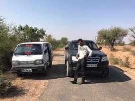 Maruti Suzuki Omni CNG & Hybrids 46000 Km Driven