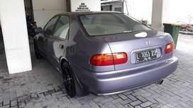 Honda Civic Genio  95 Limited Edition
