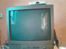 Bpl tv with remote nice quality