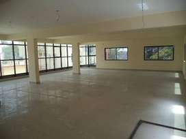 1800 sq ft open hall on rent at Ambazari