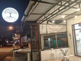 Take Over/Dijual kedai kopi/warkop/cafe/coffeeshop/coffee