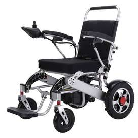Ultra Light weight Electric Wheelchair with warranty