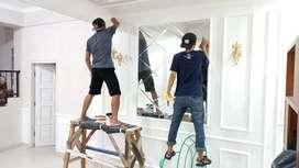 NEW PROMO Wallmoulding / Wall molding / wainscoting, Wallpaper dinding