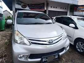 Dp10jt- Toyota New Avanza 1.3G 2014 manual
