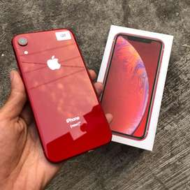Iphone xr 128gb zp/a red product