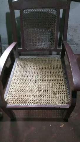 Old kings chair
