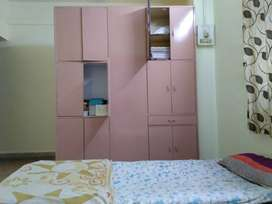 Double Occupancy room for girl/working woman,no brokerage!