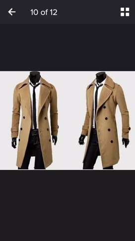 SUPPLY OF OVERCOAT HOLLYWOOD