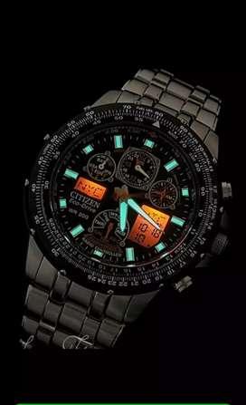 Jam tangan citizen skyhawk