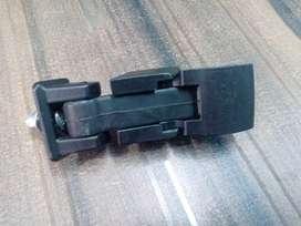Wrangler bonnet lock for thar jeep