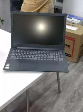 New HP 8GB RAM 1 TB ROM laptop