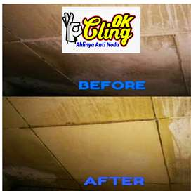 OK Cling Cleaning Service