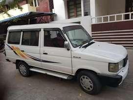 Toyota Qualis FS B4, 2000, Diesel