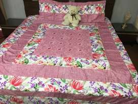 Fancy Bedsheets &  Charpai Chader