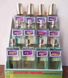 Parfum Extra Parfum Badan Non Alkohol