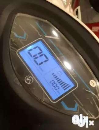 Hero electric optima lithium 0