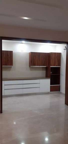 Newly built independent 2 room set furnished for rent in sector 34