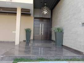 Luxury Elite Class Branded 2 Kanal Furnished House For Rent