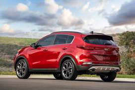 KIA sportage 2020 ...Drive your own luxury car in just 20% downpayment