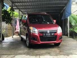 Suzuki karimun wagon R KM rendah full ori