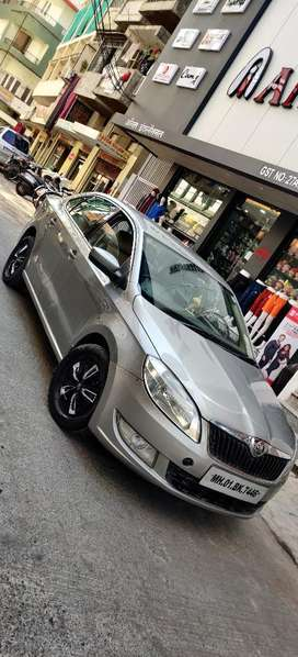 Skoda Rapid 1.5 TDI CR Ambition, 2014, Diesel
