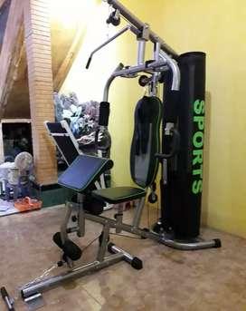 Alat olahraga home gym kokoh anti gores ready29