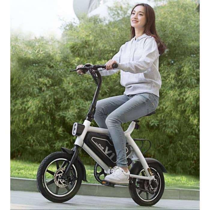 Sepeda Listrik xiaomi LIpat Himo v1 0