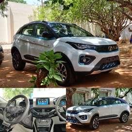 Tata Nexon EV 2020 Electric as new