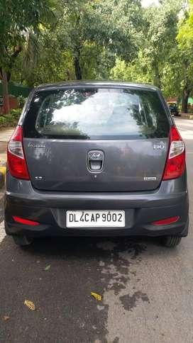 Hyundai I10 i10 Magna 1.2 Kappa2, 2011, Petrol