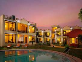 Book Any Sterling Holiday Resorts at very nominal Prices