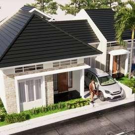 Rumah Siap Huni SHM&IMB Ada 400Jt-an di Bantul Jogja