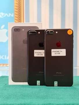 """Iphone 7 plus 32 mulus"""" bateray 100%"""