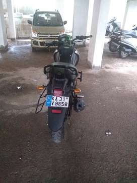 Urgent sale Full conditioned bike
