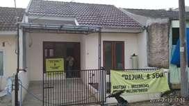 Rumah Bagus Siap Huni KPR Subsidi