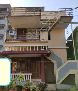 Newly built semi furnished house for rent in prime location