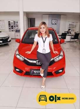 [Mobil Baru] Honda Brio New 2021 Hanya Hari ini saja bisa dapat NETT