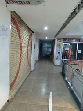 shop in multi story complex with fully ac lift power backup security