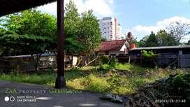 Tanah MURAH utk Kost Exclusive di SETURAN dkt Apartemen Student Castle