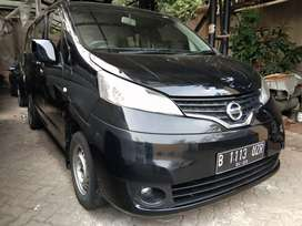 Nissan Evalia XV 2012 At